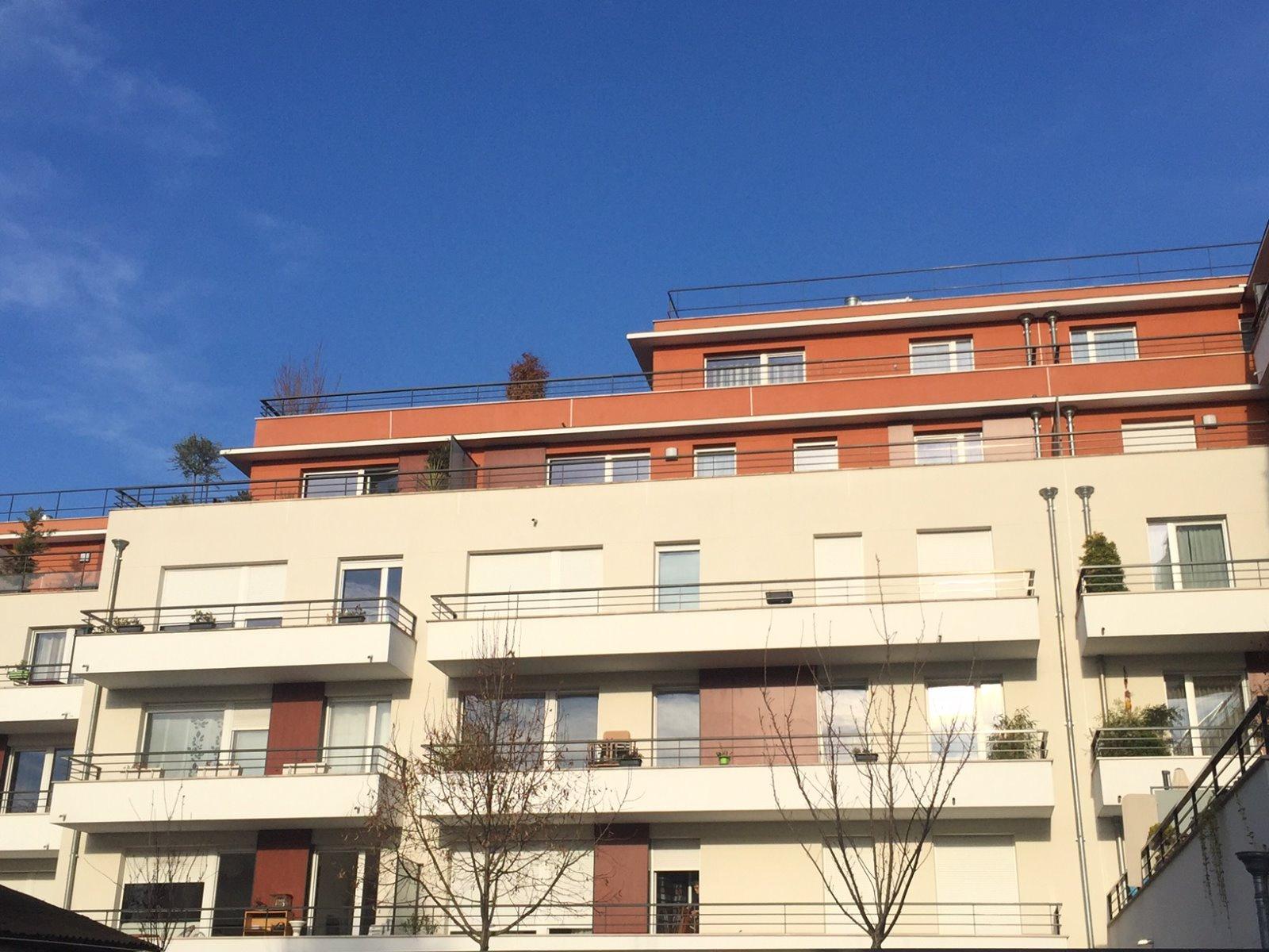 Vente franconville maison 74m for Garage de la piscine franconville