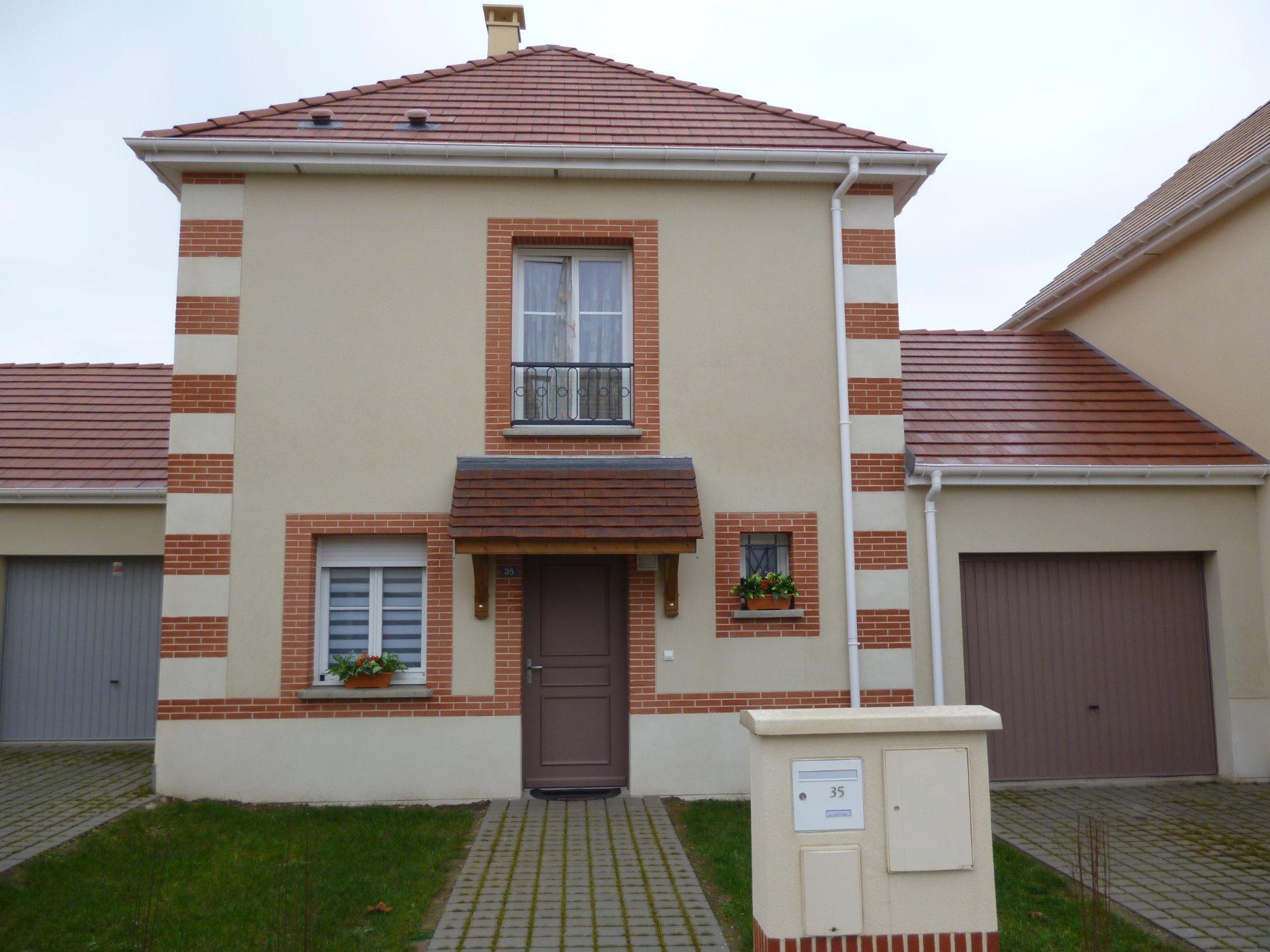 Maison ermont eaubonne top with maison ermont eaubonne for Achat maison ermont